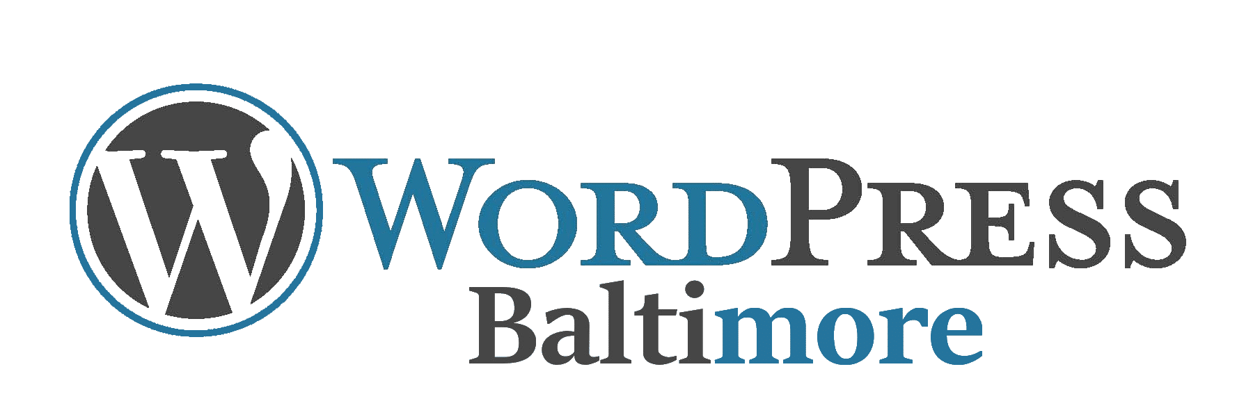 WordPress Baltimore - Design - Development - Support