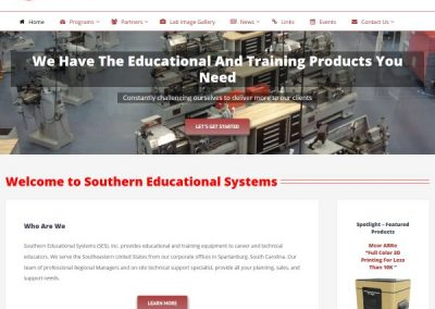 Southern Educational Systems