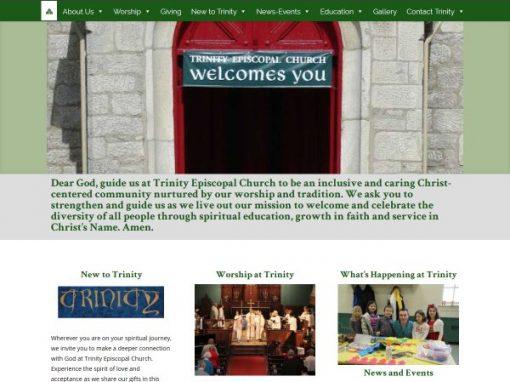 Trinity Church Towson