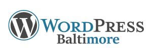 WordPress Baltimore