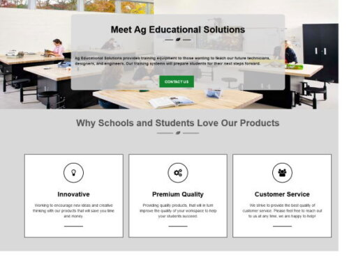 Ag Educational Solutions
