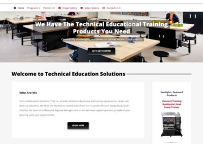 Technical Education Solutions